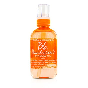 Bb. Hairdresser's Invisible Oil