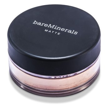 BareMinerals BareMinerals Matte Foundation Broad Spectrum SPF15 - Fairly Medium