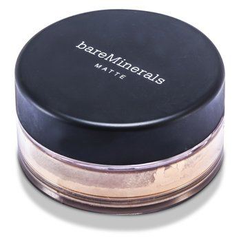 BareMinerals BareMinerals Matte Foundation Broad Spectrum SPF15 - Fairly Light