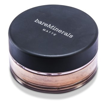 BareMinerals BareMinerals Matte Foundation Broad Spectrum SPF15 - Medium Tan