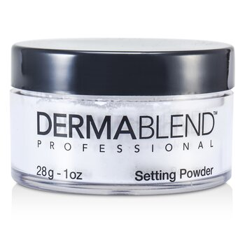 Loose Setting Powder (Smudge Resistant, Long Wearability) - Original