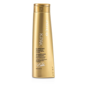 Joico K-Pak Clarifying Shampoo (To Remove Chlorine & Buildup)