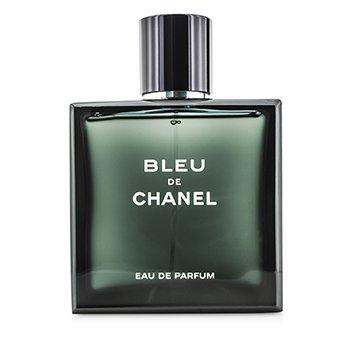 Bleu De Chanel Eau De Parfum Spray color. A citrus woody fragrance for men. ecdc05966b