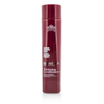 Label.M Thickening Conditioner (Hydrates and Nourishes Whilst Infusing Hair with Weightless Volume For Long-Lasting Body and Lift)