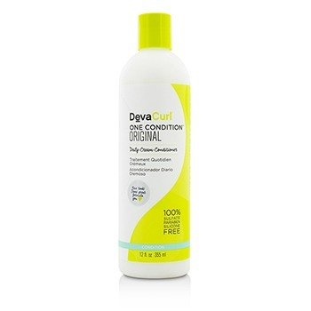 One Condition Original (Daily Cream Conditioner - For Curly Hair)