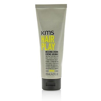 Hair Play Messing Creme (Provides 2nd-Day Texture and Grip)