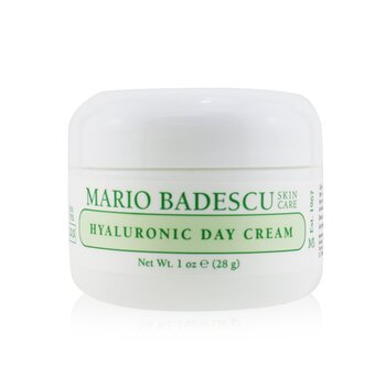 Mario Badescu Hyaluronic Day Cream - For Combination/ Dry/ Sensitive Skin Types