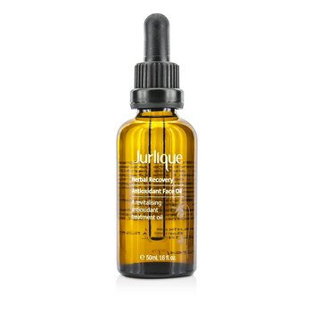 Jurlique Herbal Recovery Antioxidant Face Oil 50ml/1 6oz