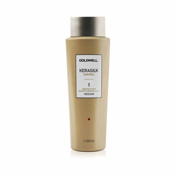 Goldwell Kerasilk Control Keratin Shape 1 - # Medium