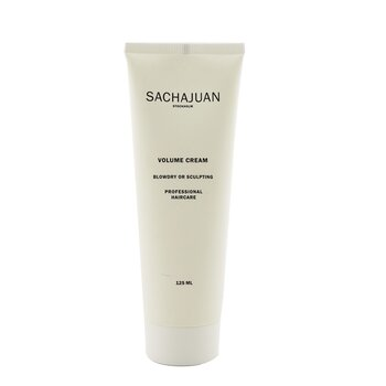 Sachajuan Volume Cream (Blowdry or Sculpting)