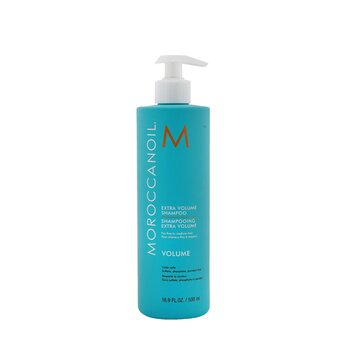 Moroccanoil Extra Volume Shampoo (For Fine Hair)