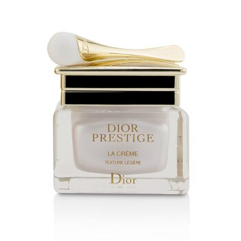 dcf93d62 Christian Dior Dior Prestige La Creme Exceptional Regenerating And  Perfecting Light Creme 50ml/1.8oz