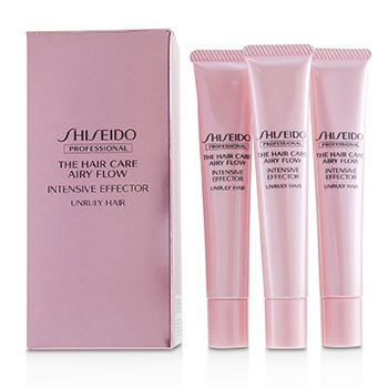 Shiseido The Hair Care Airy Flow Intensive Effector (Unruly Hair)