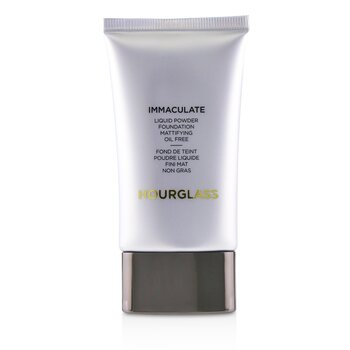 HourGlass Immaculate Liquid Powder Foundation - # Pearl