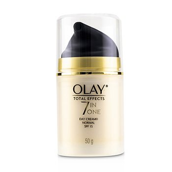 Olay Total Effects 7 in 1 Normal Day Cream SPF 15