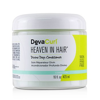 DevaCurl Heaven In Hair (Divine Deep Conditioner - For All Curl Types)