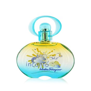 Salvatore Ferragamo Incanto Sky Eau de Toilette Spray