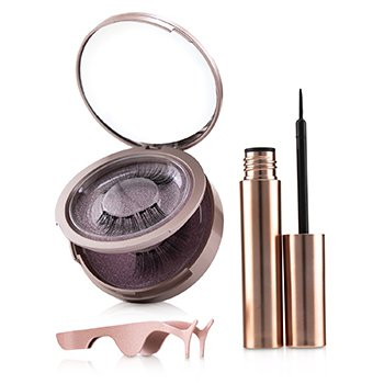Magnetic Eyeliner & Eyelash Kit - # Freedom