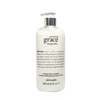 Philosophy Amazing Grace Magnolia Firming Body Emulsion