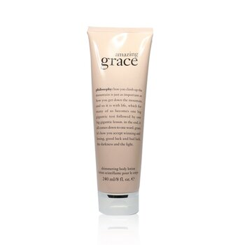 Philosophy Amazing Grace Shimmering Body Lotion