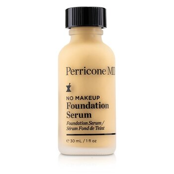 Perricone MD No Makeup Foundation Serum SPF 20 - # Ivory (Fair-Light/Neutral)