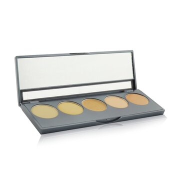 Cinema Secrets Ultimate Corrector 5 In 1 Pro Palette - # No.1
