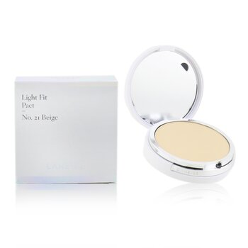 Laneige Light Fit Pact - # 21 Beige