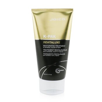 Joico K-Pak RevitaLuxe Restorative Treatment (To Revitalize, Nourish & Repair)