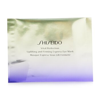 Shiseido Vital Perfection Uplifting & Firming Express Eye Mask With Retinol