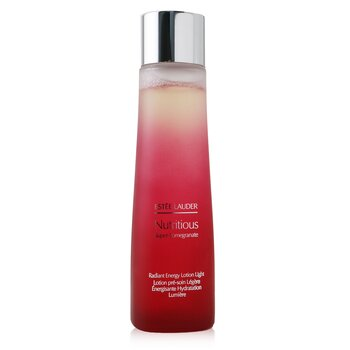 Nutritious Super-Pomegranate Radiant Energy Lotion - Light
