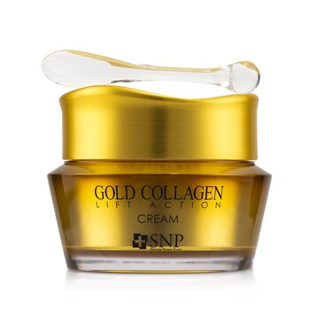 Gold Collagen Lift Action Cream (Exp. Date: 09/2021)