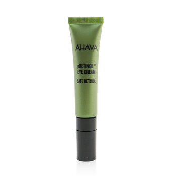 Ahava Safe Retinol Pretinol Eye Cream