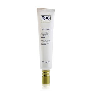ROC Pro-Correct Ant-Wrinkle Rejuvenating Intensive Concentrate - RoC Retinol With Hyaluronic Acid